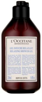 L'Occitane L'Occitane Aromachologie gel de duche relaxante