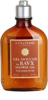 L'Occitane L'Occitane Bavx gel de duche para homens