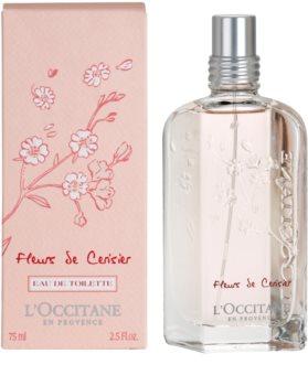 L'Occitane Fleurs de Cerisier toaletna voda za žene