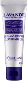 L'Occitane L'Occitane Lavande gel limpiador para manos