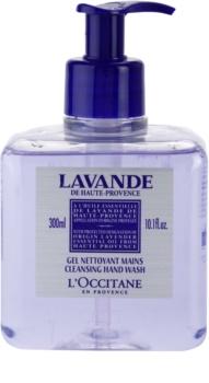 L'Occitane L'Occitane Lavande jabón líquido para manos