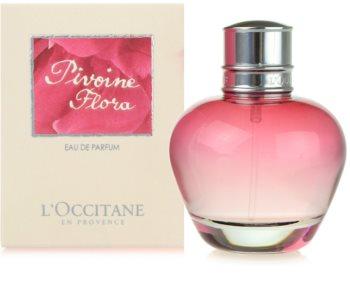 L'Occitane L'Occitane Pivoine eau de parfum para mujer 50 ml