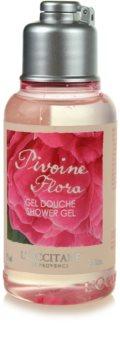 L'Occitane L'Occitane Pivoine gel za tuširanje božur