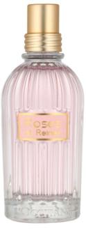 L'Occitane Roses Et Reines туалетна вода для жінок 75 мл