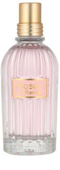 L'Occitane Roses Et Reines eau de toilette para mujer 75 ml