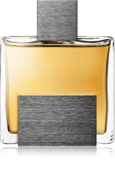 Loewe Solo Loewe eau de toillete για άντρες