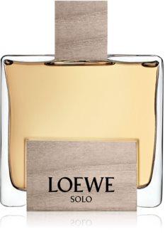 Loewe Solo Cedro Eau de Toilette pentru bărbați