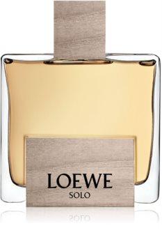 Loewe Solo Cedro Eau de Toilette til mænd