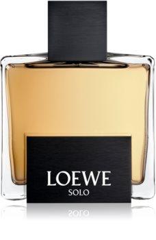 Loewe Solo Loewe Eau de Toilette Miehille