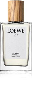 Loewe 001 Woman Eau de Toilette Naisille