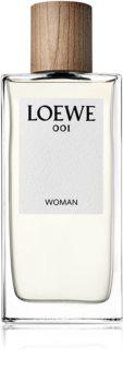 Loewe 001 Woman Eau de Parfum pentru femei