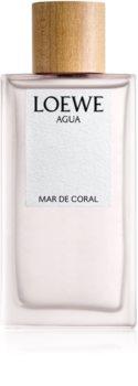 Loewe Agua de Loewe Mar de Coral Eau de Toilette Naisille