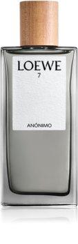 Loewe 7 Anónimo Eau de Parfum pentru bărbați