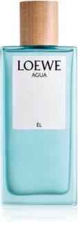 Loewe Agua Él Eau de Toilette Miehille