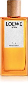 Loewe Solo Ella Eau de Toilette pour femme