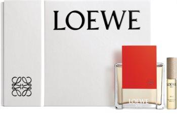 Loewe Solo Ella dárková sada I. pro ženy