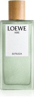 Loewe Aire Sutileza Eau de Toilette pour femme