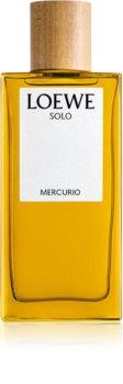 Loewe Solo Mercurio Eau de Parfum pentru bărbați