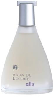 Loewe Agua de Loewe Ella Eau de Toilette für Damen