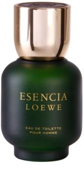 Loewe Esencia Loewe eau de toilette para hombre