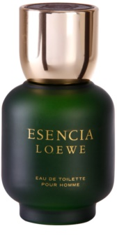 Loewe Esencia Loewe eau de toilette para homens