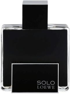 Loewe Solo Loewe Platinum Eau de Toilette für Herren
