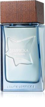 Lolita Lempicka Lempicka Homme туалетна вода для чоловіків