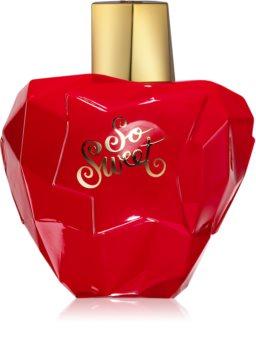 Lolita Lempicka So Sweet Eau de Parfum pour femme