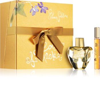 Lolita Lempicka Elixir Sublime Gift Set X. for Women