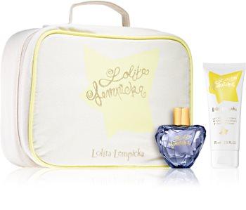 Lolita Lempicka Lolita Lempicka Mon Premier Parfum dárková sada II. pro ženy