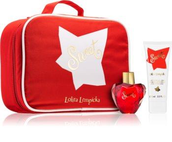 Lolita Lempicka Sweet coffret cadeau VII. pour femme