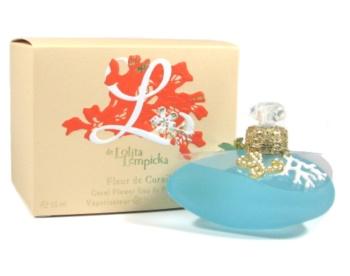 Lolita Lempicka Coral Flower eau de parfum para mujer 50 ml