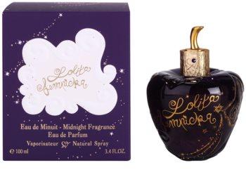 Lolita Lempicka Eau de Minuit Midnight Fragrance (2013) eau de parfum para mujer 100 ml