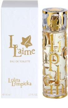 Lolita Lempicka L L'Aime toaletna voda za ženske