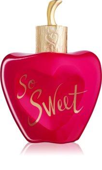 Lolita Lempicka So Sweet eau de parfum για γυναίκες