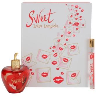 Lolita Lempicka Sweet lote de regalo II.