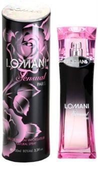 Lomani Sensual Eau de Parfum για γυναίκες