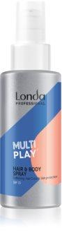 Londa Professional Multiplay ochranný sprej na tělo a vlasy