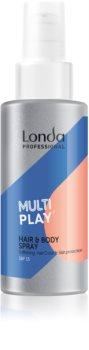 Londa Professional Multiplay защитен спрей  за тяло и коса