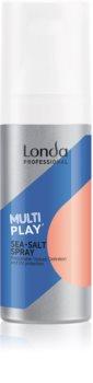 Londa Professional Multiplay солен спрей за фиксиране и оформяне