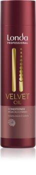Londa Professional Velvet Oil revitalizáló kondicionáló