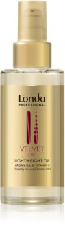 Londa Professional Velvet Oil Voedende Haarolie