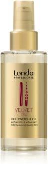 Londa Professional Velvet Oil питательное масло для волос
