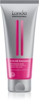 Londa Professional Color Radiance mascarilla para cabello teñido