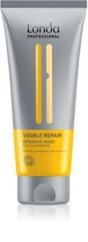 Londa Professional Visible Repair Masker  voor Beschadigd en Gekleurd Haar