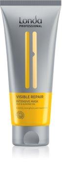 Londa Professional Visible Repair маска  за увредена и боядисана коса