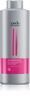 Londa Professional Color Radiance péče pro ochranu barvy pro barvené vlasy
