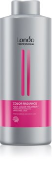 Londa Professional Color Radiance грижа за защита на цвета за боядисана коса