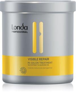 Londa Professional Visible Repair intenzív ápolás a károsult hajra