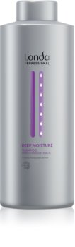 Londa Professional Deep Moisture Intensely Nourishing Shampoo for Dry Hair